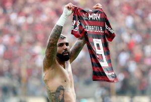Αφιέρωμα: Serie A' Βραζιλίας 2020-2021
