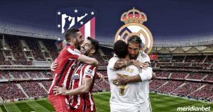 Meridianbet: Με το αμφίσκορο στο «Wanda Metropolitano»!