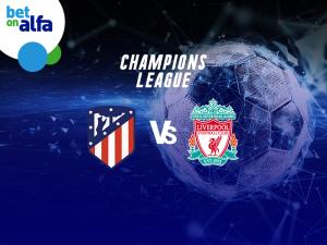BetOnAlfa.cy: Κρίσιμη αγωνιστική στο Champions League!