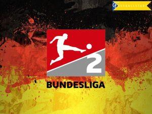 Αφιέρωμα για την Zweite Liga: Στόχοι, δυνατότητες και μακροχρόνια στοιχήματα