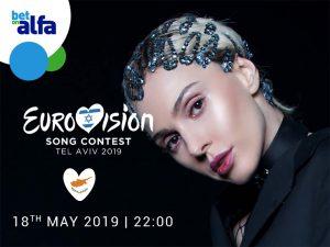 Πρώτη 10άδα στη EUROVISION για Κύπρο και Ελλάδα; 6.25 στην BET ON ALFA