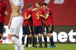 +314 Επιλογές στην Parimatch για το Ισπανία – Σουηδία