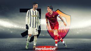 Meridianbet: Στο Τορίνο για το θετικό αποτέλεσμα η Ρόμα!