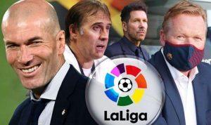 Αφιέρωμα: La Liga 2020/21