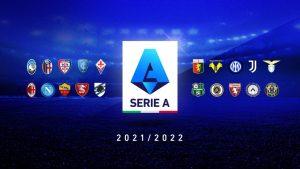 Αφιέρωμα Α' Ιταλίας 2021/2022