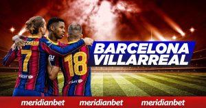 Meridianbet: Καταλανική… υπεροχή στο «Καμπ Νου»!