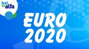 Euro 2020: Όλες οι ΝΕΕΣ προσφορές της Betonalfa