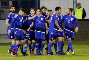 Sportingbet cy: Κύπρος – Ελλάδα με bonus 5%