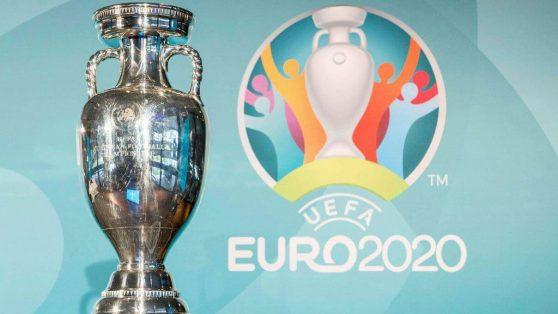 Διασταυρώσεις Euro 2020 (Σχεδιάγραμμα)