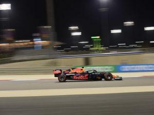 Με τρεις συν δύο επιλογές στο Grand Prix του Bahrain