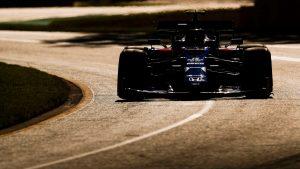 Από το Champions League στην Formula 1