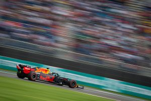 Στοίχημα στο Grand Prix του Μεξικό