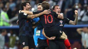 Γαλλία-Κροατία: Ποντάρετε Megabet Plus για τον μεγάλο τελικό