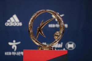 K-League: Το πρωτάθλημα αρχίζει