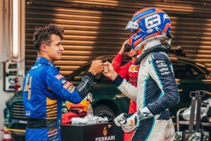 Grand Prix Ρωσίας: Επιλογές για δύσκολο οδόστρωμα