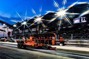 Τελευταίο Grand Prix με 4 σημεία για στοίχημα