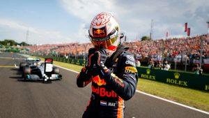 Grand Prix Ουγγαρίας με επιλογές που… πληρώνουν