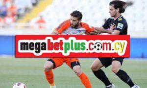 Ώρα τελικού κυπέλλου: Πόνταρε στην Megabet Plus για το ΑΠΟΕΛ-ΑΕΛ