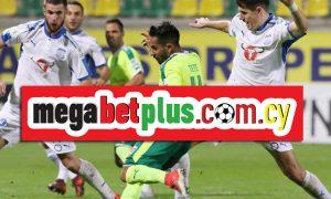 Goal/Goal στο ΑΕΚ-Απόλλωνας: Πόνταρε στην Megabet Plus!