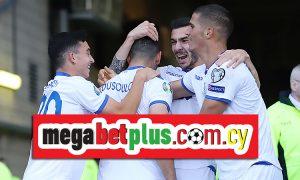 Θα δούμε γκολ στο Ρωσία-Κύπρος: Πόνταρε Over στην Megabet Plus!