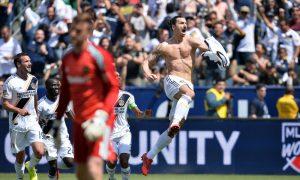 MLS: Στοιχήματα τελευταία αγωνιστικής