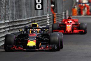 Διπλό ποντάρισμα στο Grand Prix του Μονακό