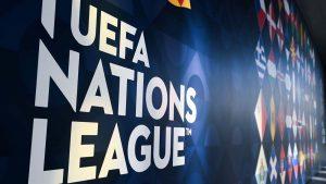Στις οθόνες σας η τελική φάση του Nations League