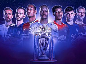 Αφιέρωμα Premier League 2021/2022