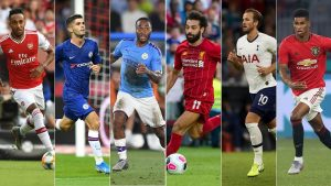 Ποια πρωταθλήματα αρχίζουν Μάιο και Ιούνιο 2020;