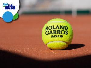Ναδάλ ή Τσιτσιπάς; Παίξε για το Roland Garros στην BET ON ALFA
