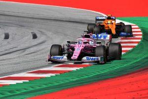 """""""Περίεργα"""" στοιχήματα στην Formula 1"""