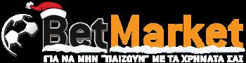 betmarket.com.cy logo christmas